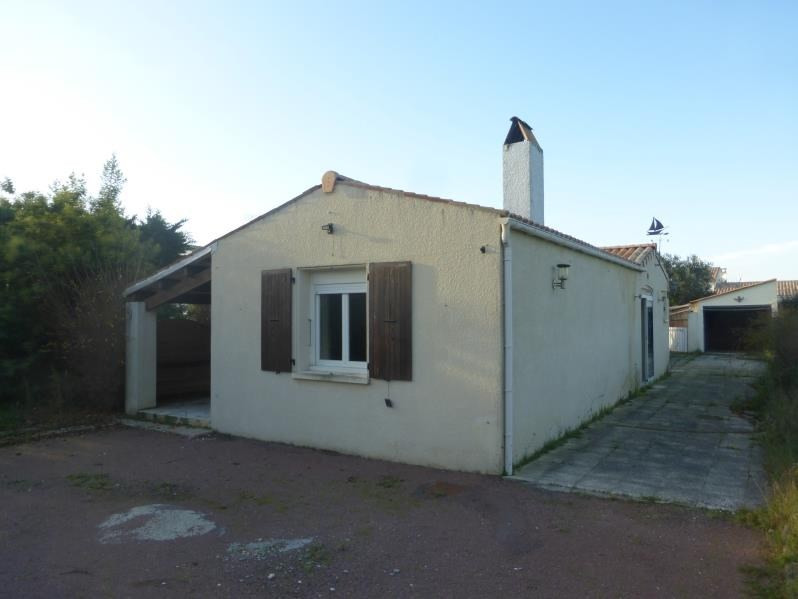 Sale house / villa St pierre d'oleron 374 400€ - Picture 2