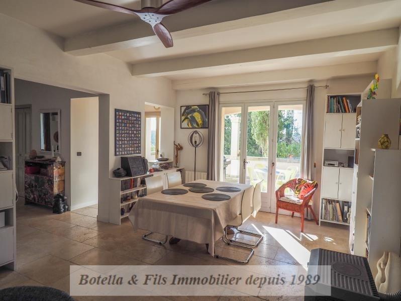 Vente de prestige maison / villa Uzes 598000€ - Photo 7
