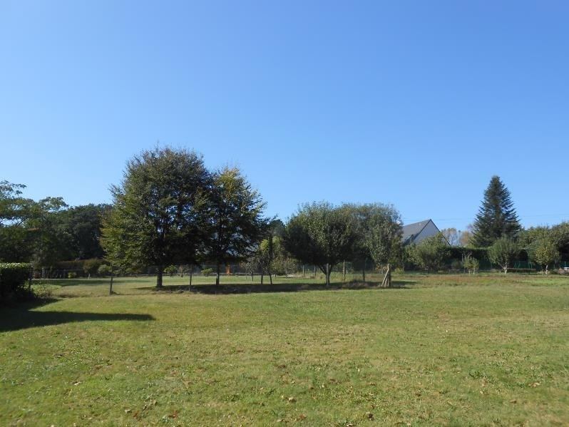 Vente terrain Plomelin 59 950€ - Photo 1