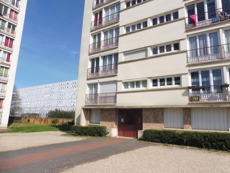 Vente appartement Villiers le bel 92000€ - Photo 1