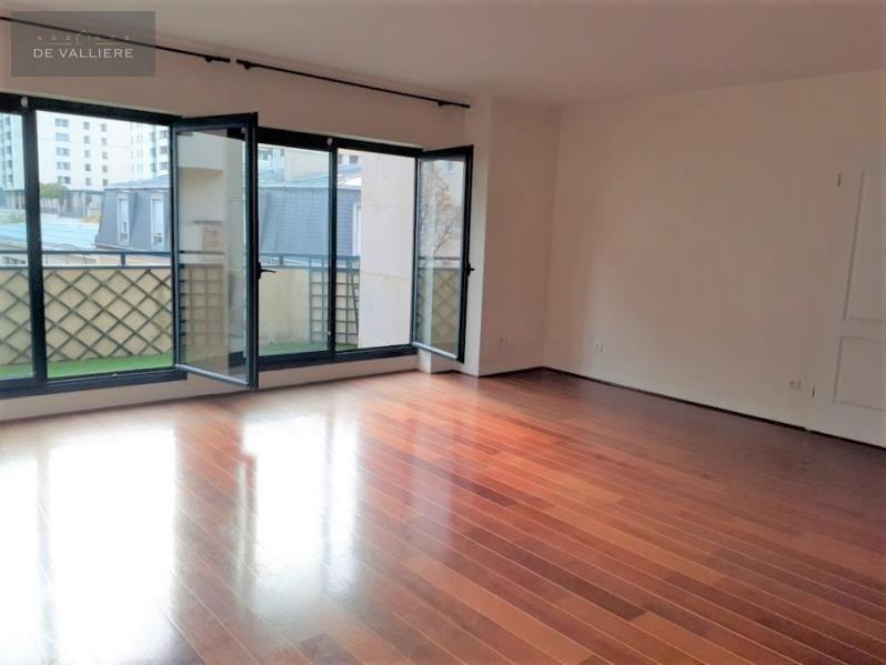 Vente appartement Suresnes 634000€ - Photo 3