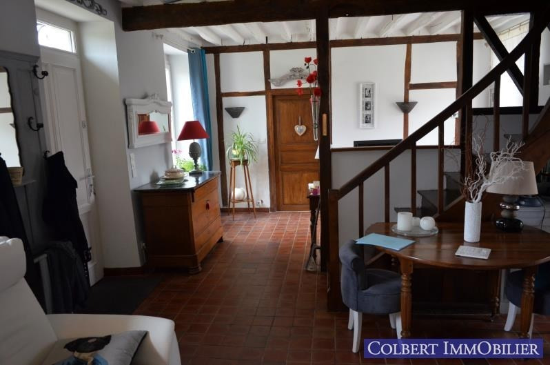 Vente maison / villa Gurgy 287000€ - Photo 4
