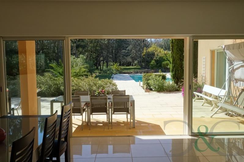 Immobile residenziali di prestigio casa Bormes les mimosas 1180000€ - Fotografia 2