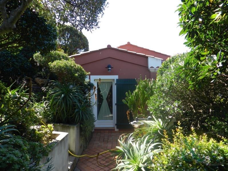 Vente de prestige maison / villa Ile du levant 1330000€ - Photo 3