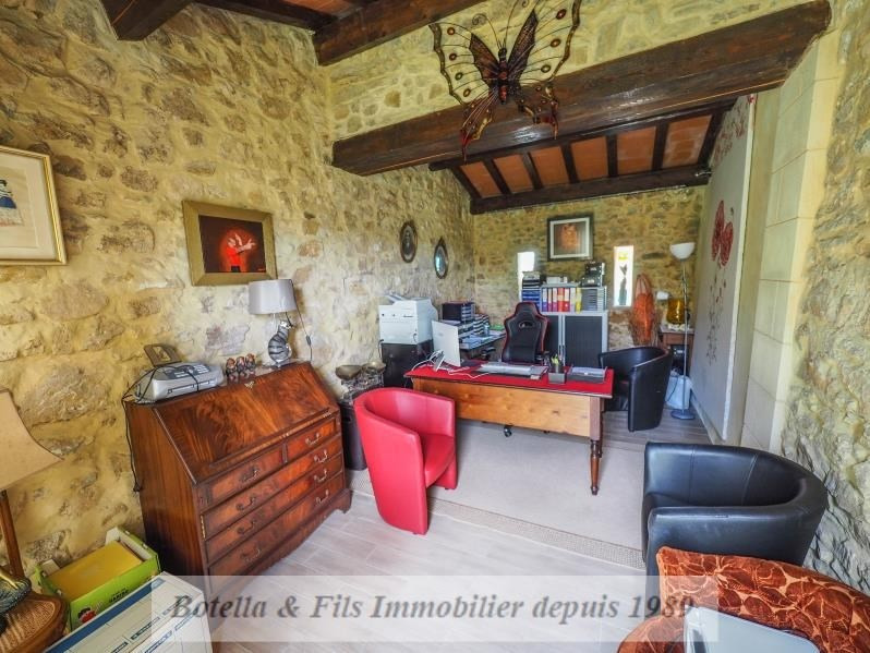 Vente maison / villa Uzes 420000€ - Photo 12