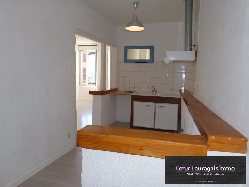 Location appartement Caraman 450€ CC - Photo 3