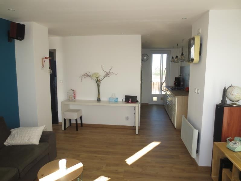 Sale apartment Montpellier 205 000€ - Picture 2