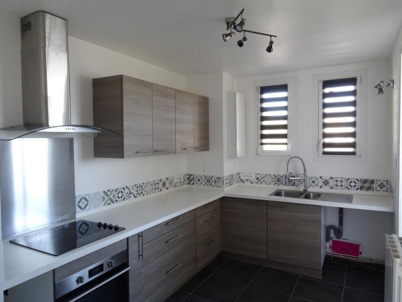 Sale apartment Beziers 125000€ - Picture 2
