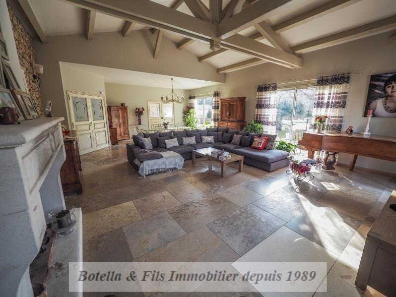 Verkoop van prestige  huis Tresques 698000€ - Foto 5