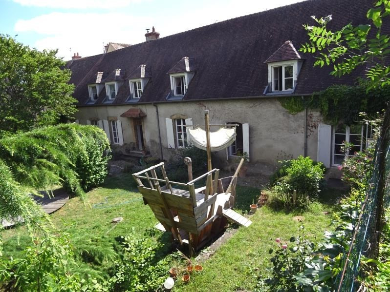 Vente maison / villa Souvigny 399000€ - Photo 1