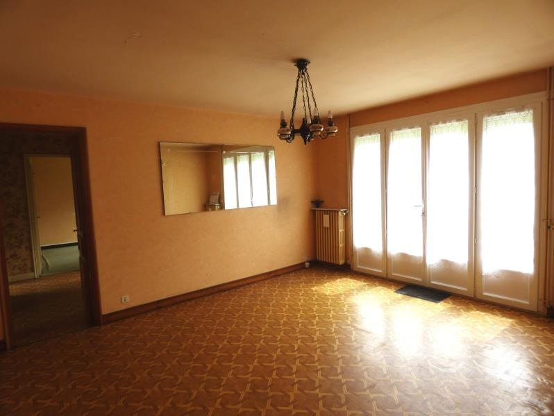 Sale house / villa Mazamet 105 000€ - Picture 3