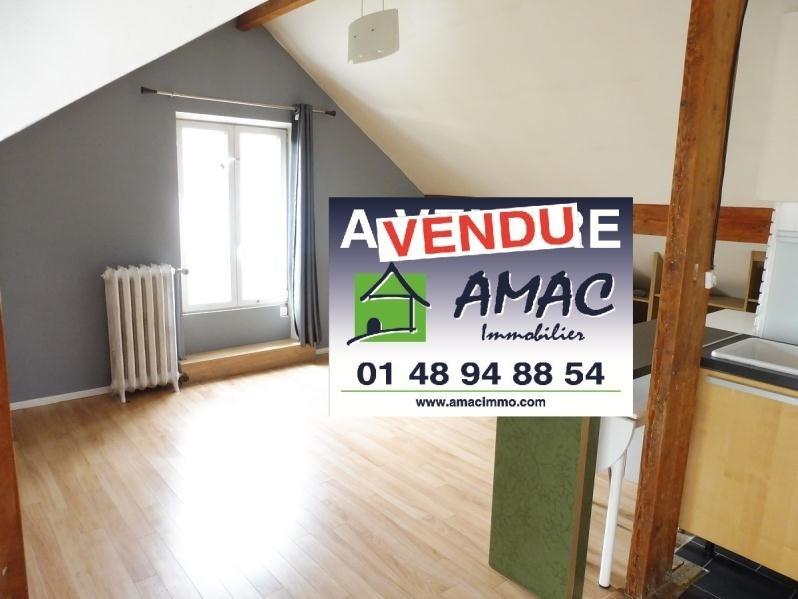 Vente appartement Villemomble 141900€ - Photo 1
