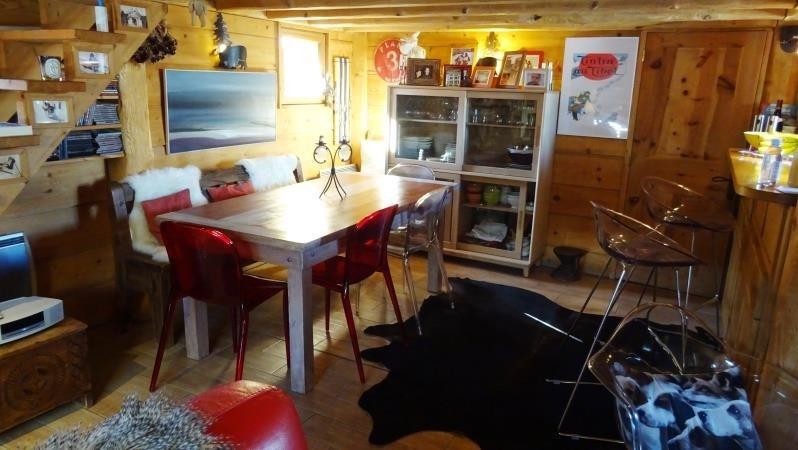 Deluxe sale house / villa Les allues 760000€ - Picture 4