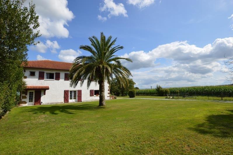 Sale house / villa Bidache 299000€ - Picture 2