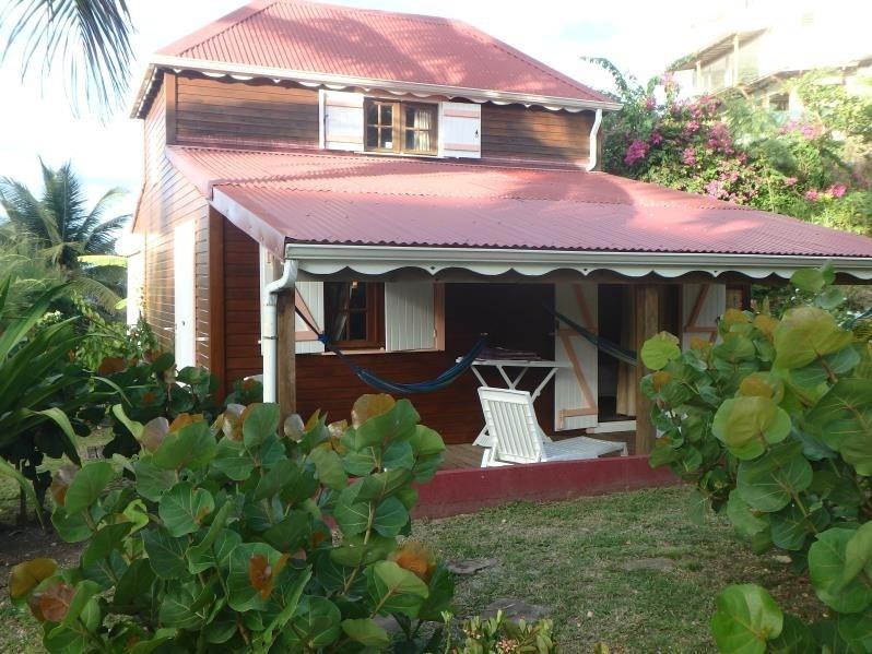Sale house / villa Le moule 212000€ - Picture 1