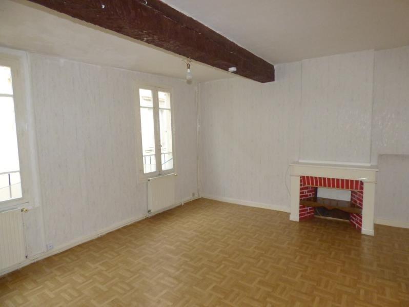 Rental house / villa Labruguiere 410€ CC - Picture 1