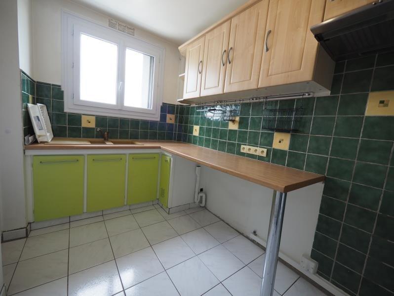 Location appartement Bois d'arcy 950€ CC - Photo 3