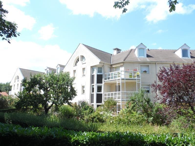 Sale apartment Verrieres le buisson 570000€ - Picture 1