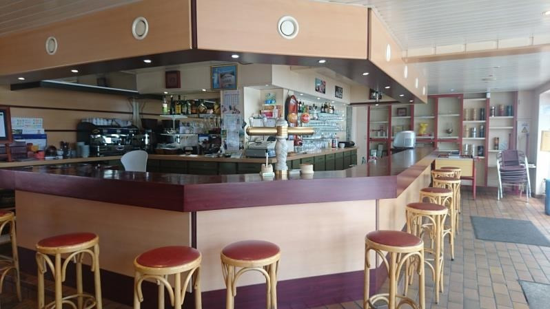 Commercial property sale shop Grande synthe 63 000€ - Picture 1