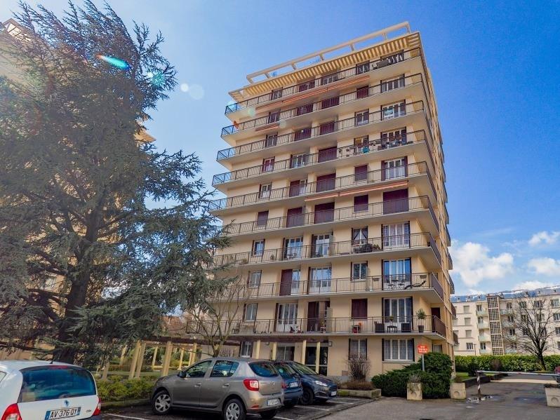 Vente appartement Grenoble 118000€ - Photo 7