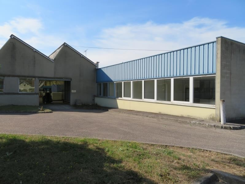 Vente local commercial Menilles 184 000€ - Photo 2