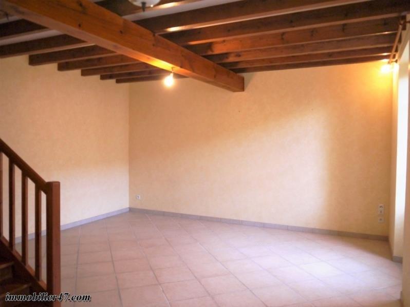 Location maison / villa Verteuil d agenais 510€ CC - Photo 4