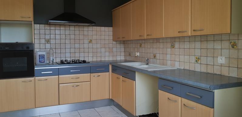 Sale house / villa Le luc 265000€ - Picture 3
