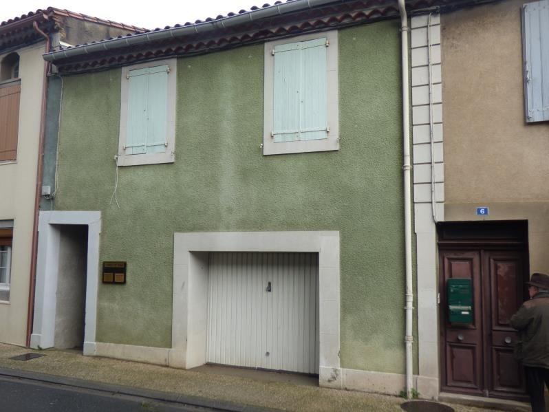 Sale house / villa Bout du pont de larn 37000€ - Picture 1