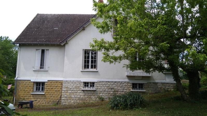 Vente maison / villa Nevers 140 000€ - Photo 2