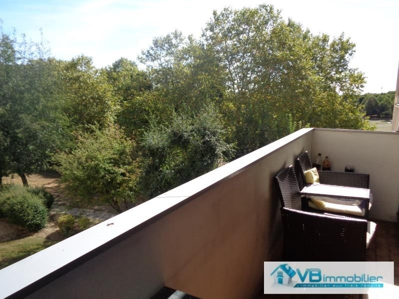 Sale apartment Chennevieres sur marne 170 000€ - Picture 1