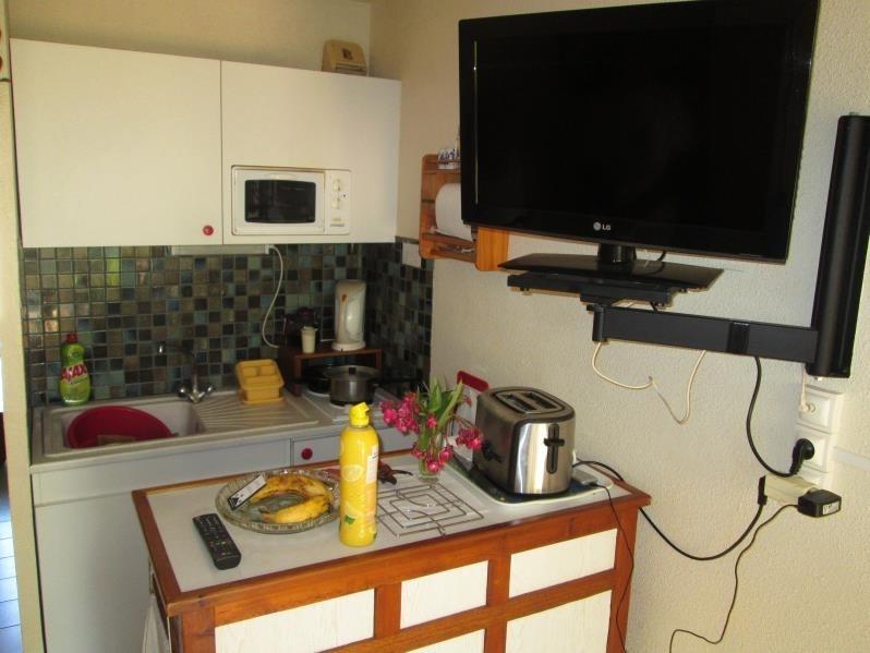 Vente appartement Balaruc les bains 95000€ - Photo 3