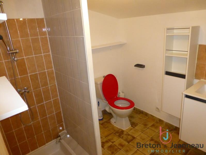 Sale house / villa Loiron 139880€ - Picture 10