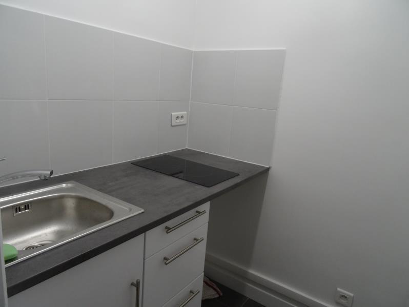 Rental apartment Fontenay sous bois 785€ CC - Picture 2