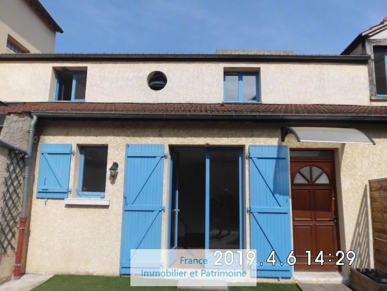 Vente appartement Sartrouville 245000€ - Photo 1