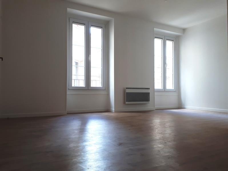 Aрендa квартирa Paris 18ème 1150€ CC - Фото 5