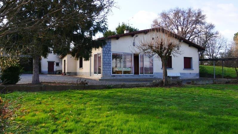 Sale house / villa Villematier 169000€ - Picture 1