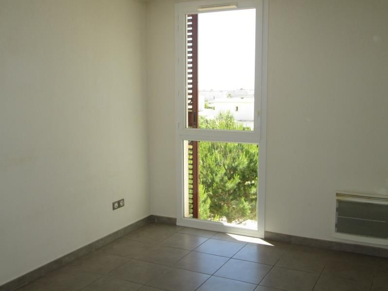 Deluxe sale apartment Sete 275 000€ - Picture 5