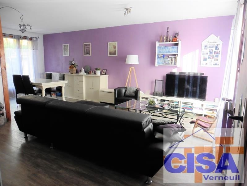 Vente maison / villa Brenouille 223 000€ - Photo 2
