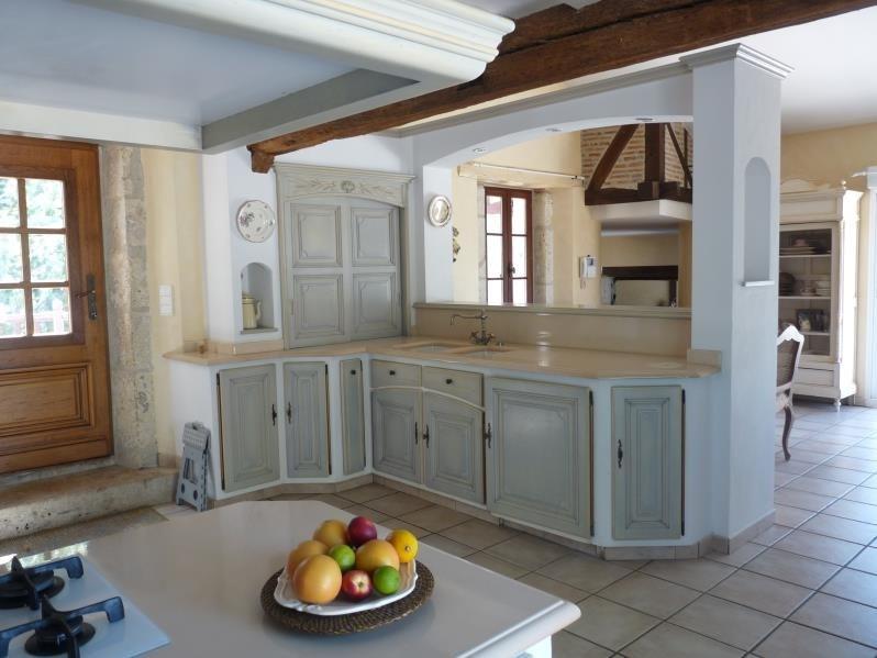 Vente de prestige maison / villa Agen 588000€ - Photo 9