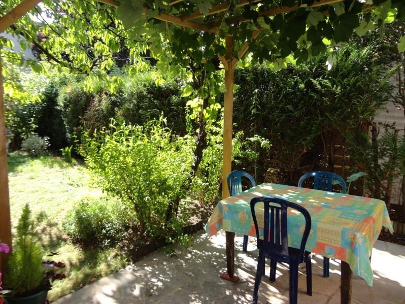 Vente maison / villa Nanterre 550000€ - Photo 2