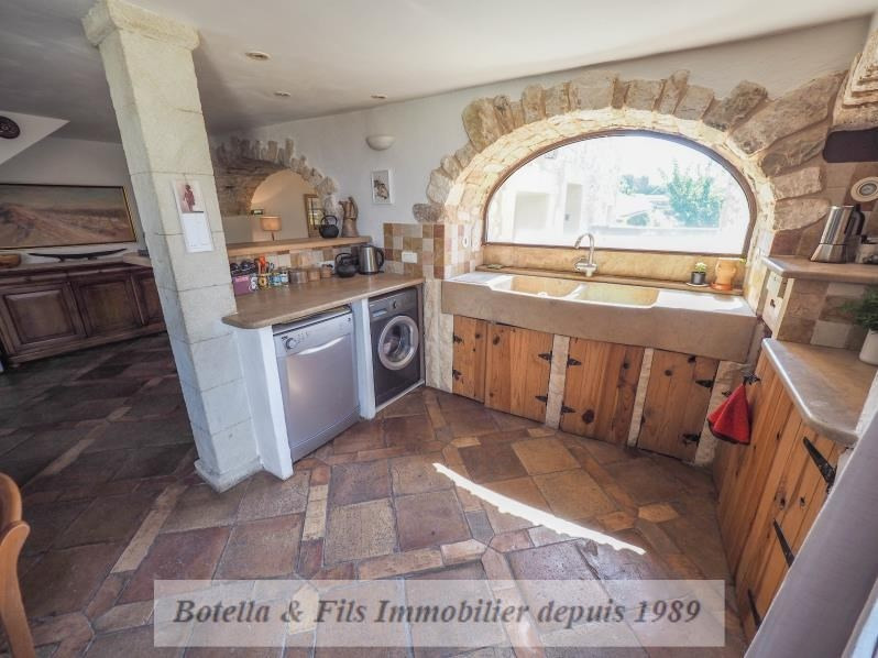 Vente maison / villa Uzes 279000€ - Photo 17