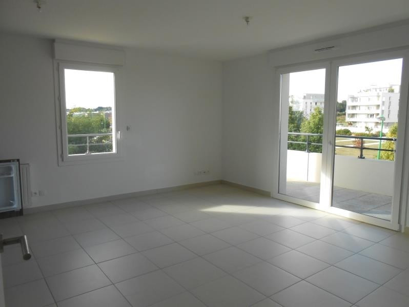Rental apartment Caen 573€ CC - Picture 2
