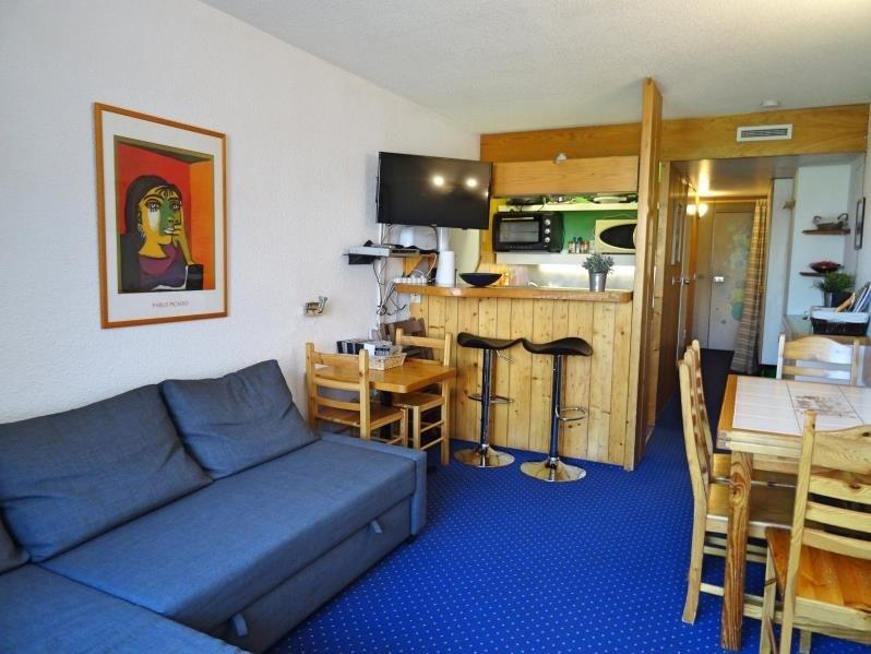 Vente appartement Les arcs 115000€ - Photo 1