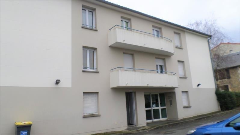 Vente appartement Poitiers 90000€ - Photo 6