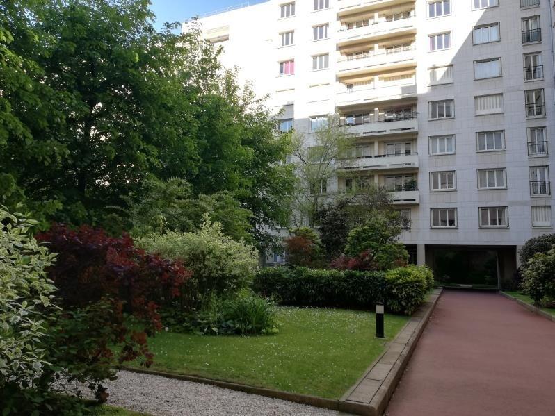 Revenda apartamento Paris 16ème 423000€ - Fotografia 1