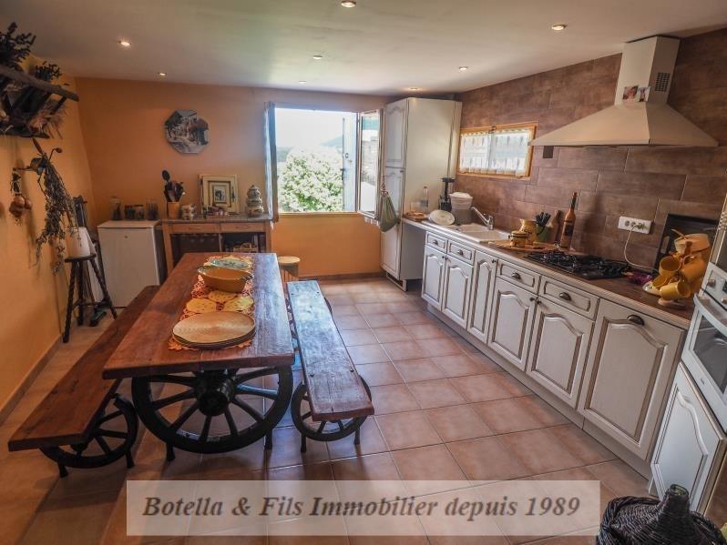 Vente maison / villa Barjac 225000€ - Photo 5