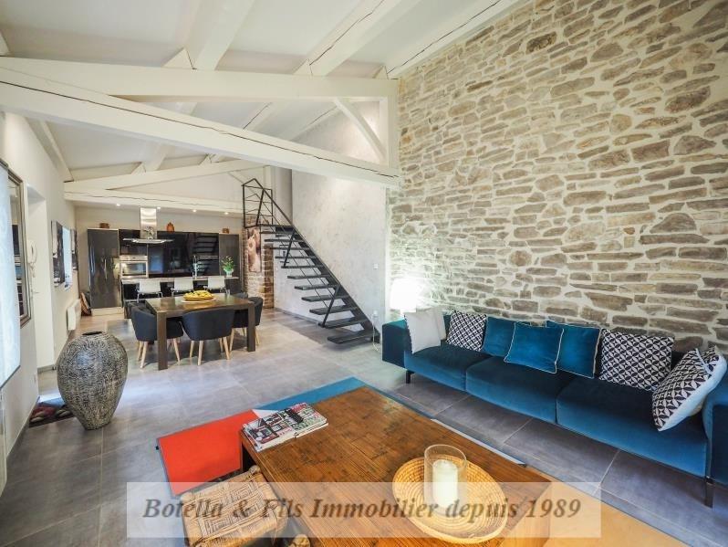 Venta  casa Uzes 472500€ - Fotografía 4