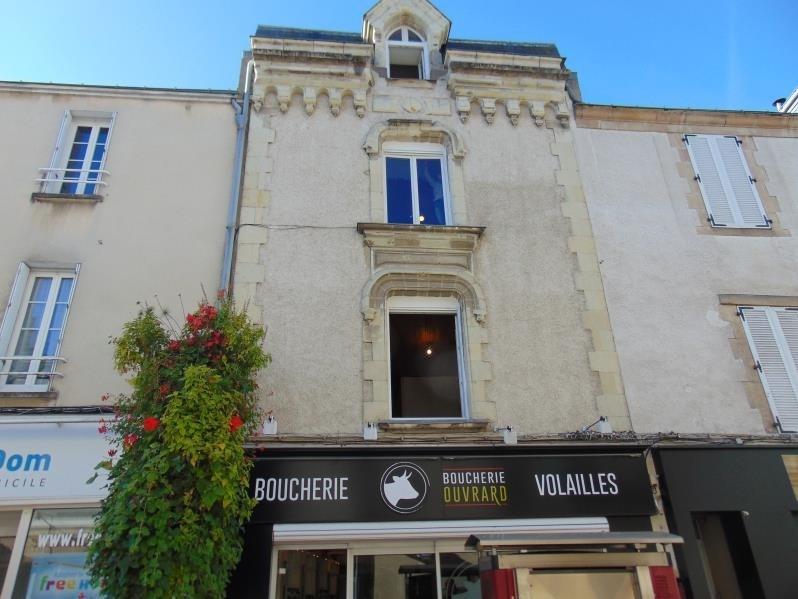 Location appartement Cholet 390€ CC - Photo 1
