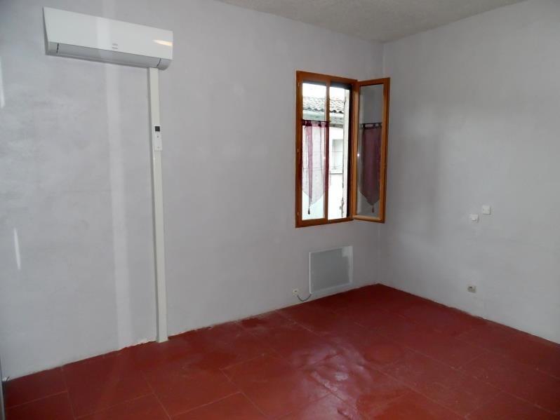 Venta  casa Marsillargues 107000€ - Fotografía 3