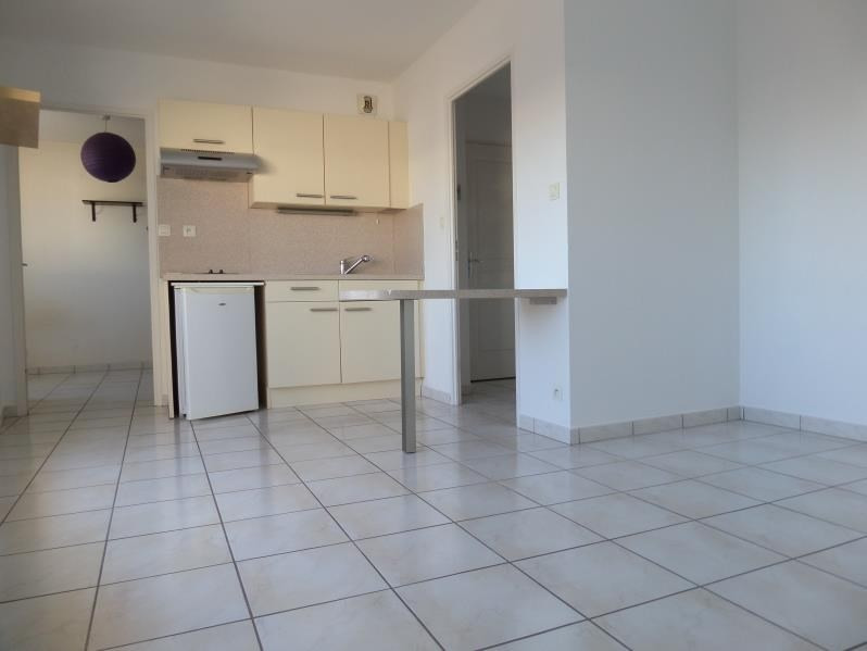 Vente appartement Dijon 83 000€ - Photo 1